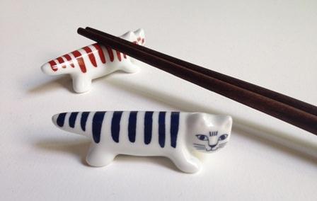 マイキー箸置き1